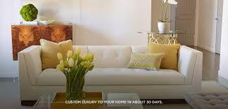 Living Room Furniture Northern Va American Leather Custom Luxury Furniture