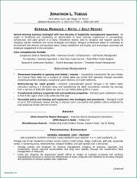 97 Hotel Assistant General Manager Resume Assistant General