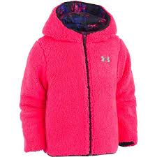 under armour jackets for girls. little girls\u0027 reversible puffer jacket under armour jackets for girls r