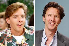 andrew mccarthy then now albany