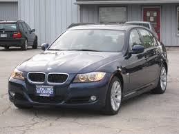 2011 Used BMW 3 Series 328i xDrive at Concord Motorsport Serving ...