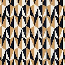 Retro Pattern Beauteous Seamless Retro Pattern Wall Mural Seamless Retro Pattern Wallpaper