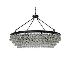 celeste extra large glass drop crystal chandelier black light up everything that you have will look