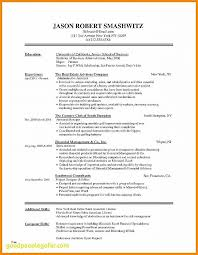 How To Make A Resume On Word Cool How To Make A Resume On Word Beautiful Building A Great Resume New