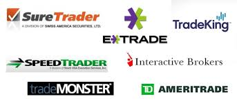 Stock Brokers Choosing A Penny Stock Broker The Best Penny Stock Brokers