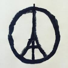 Image result for paris peace image