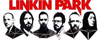 Купить атрибутику с символикой Linkin Park в магазине Castle <b>Rock</b>