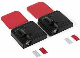 HSR 2 Pcs Wireless <b>Car</b> Door <b>Led Welcome</b> Laser Projector Logo ...