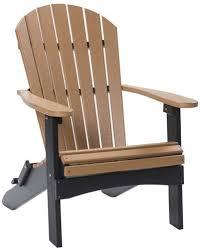 comfo folding adirondack chair