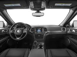 2018 jeep overland price. contemporary jeep 2017 jeep grand cherokee base price overland 4x4 pricing full dashboard throughout 2018 jeep overland price