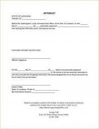 Free Affidavit Form Download Best 48 Free Affidavit Form Examples PDF