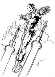 Most of kids liked it and i think that your kids will like too. Kids N Fun Com 60 Coloring Pages Of Iron Man