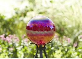 glass gazing ball 747082 fast
