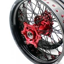 cnc motorcycle wheels parts for handa ktm yamaha