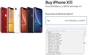 Apple Trade In Value Chart Apple Lowers Maximum Iphone Trade In Values Best Deals Now