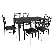 jx 18a281 6 seater dining set