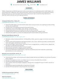 Cover Letter Resume Builders Free Online Free Online Resume