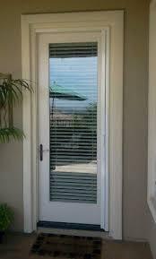 popular single patio door for your