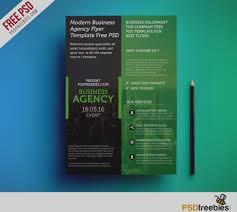 Advertisement Brochure Unique Advertisement Brochure Templates Free Modern Business Agency 11