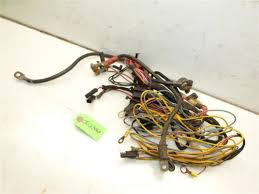 john deere tractor wiring harness john image john deere 318 tractor wiring harness what s it worth on john deere tractor wiring harness