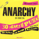 Anarchy in the UK: 30 Years of Punk, Vol. 1