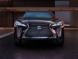 2018 lexus ux. delighful lexus concept vehicle shown ux concept in 2018 lexus ux l