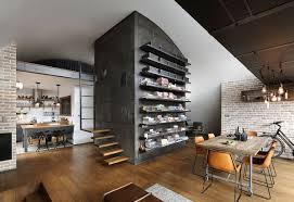 furniture for loft. beautiful for wonderful loft apartment furniture ideas awesome design intended for