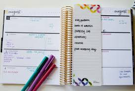 Best Academic Planner For College Students The Best Planner For College Students How To Use It Cristina Was