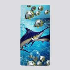 awesome beach towels. Awesome Underwater World Beach Towel Towels