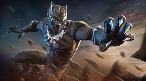 Avengers Black Panther Wallpaper Hd