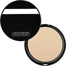 make up for ever duo mat powder foundation 200 beige opalescent