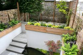 Small Picture Terrific Minimal Garden Design Ideas 18 For Minimalist With