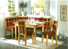 booth style dining room sets booth dining room table solid wood farmhouse kitchen nook corner bench