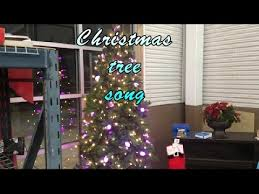 Christmas tree Twinkle light in Walmart store - YouTube