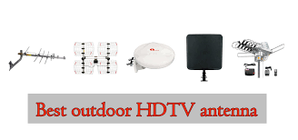 13 best outdoor hdtv antenna long range outdoor tv antenna