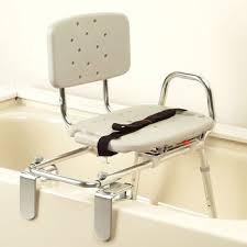 eagle health tub mount sliding transfer bench w swivel seat molded seat item 557414