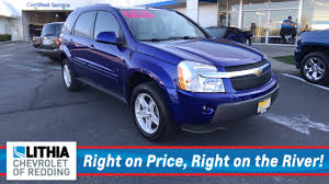 Used Chevrolet Equinox For Sale - Special Offers   Edmunds