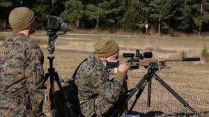 Marines Scout Sniper Requirements Marines Enter Second Week Of Dcsc Pre Scout Sniper Course