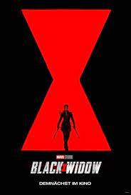 Film Black Widow - Cineman