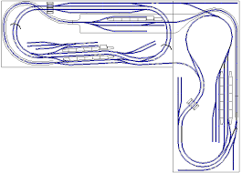 track plan wiring model railroad wiring smart track plans for model track plan wiring click image for larger version 09151ts gif views 140 size
