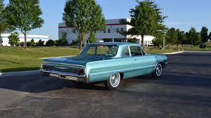 1964 Chevrolet Biscayne   S108.1   Kansas City 2012