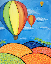 popular pictures for kids to paint ideas