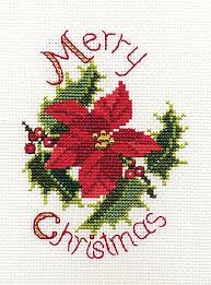 Christmas Cross Stitch Charts Christmas Cross Stitch Kits The Happy Cross Stitcher