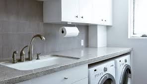 backsplash base home combo vanities room slop standard dimensions depth utility sink laundry diy vintage menards