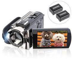 ✓ Die besten preiswerten Kameras für YouTube 2019 (unter €100)