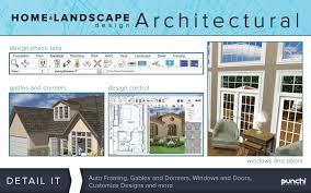 Punch Home Landscape Design Professional V19 Punch Home And Landscape Design Professional Home Dignity