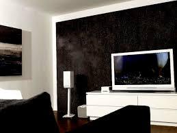 Beaufiful Wohnzimmer Wandgestaltung Farbe Images Gallery Braune