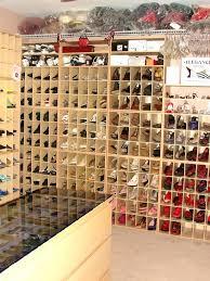 diy shoe rack for closet shoe organizer closet storage great shoe rack organizer ideas with wood