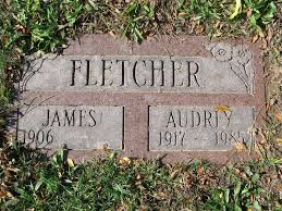 Fletcher, Audrey (Fairview Cemetery) | Niagara Falls Canada