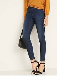 Womens Tall Jeggings Jeans Old Navy